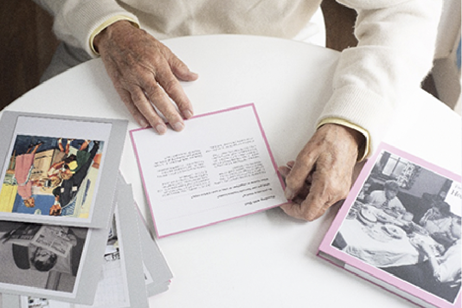 Dementia and Sensory Stimulation - Homecare Medical