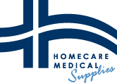 Homecare Medical Supplies Logo